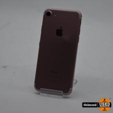 Apple iPhone 7 32GB Pink | In Nette Staat