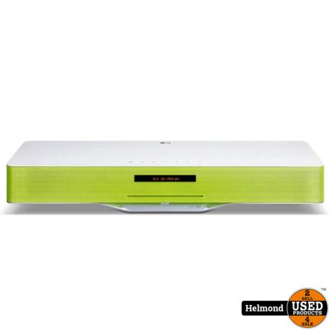 LG Radio CD speler en Streamer CM3330G   In nette staat