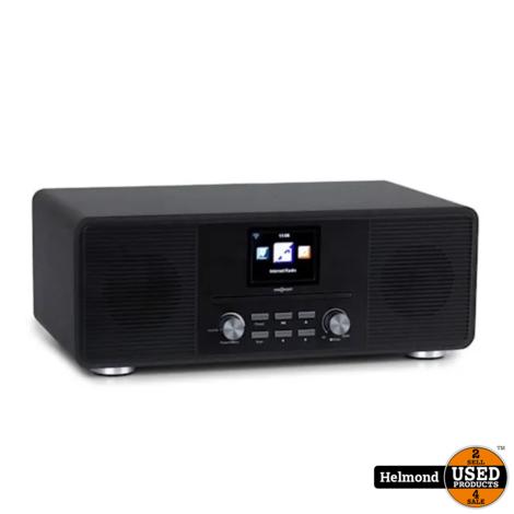 Auna One Concept 10034055 Internet Radio | Nieuw