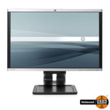 HP HP Compaq LA2405wg Monitor | In nette staat met 3 maanden garantie