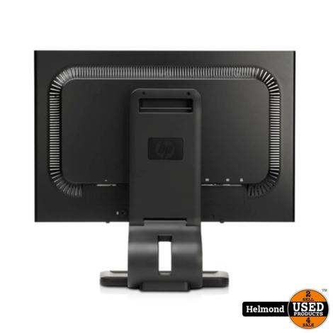 HP Compaq LA2405wg Monitor | In nette staat met 3 maanden garantie