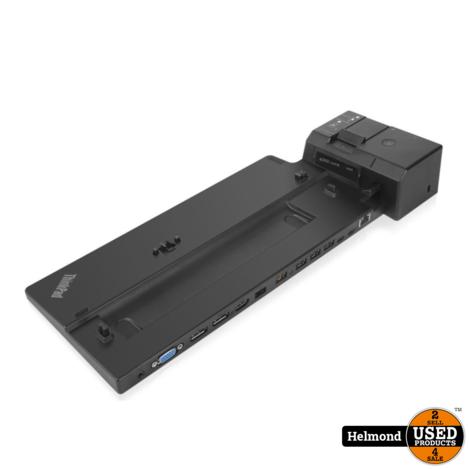 Lenovo ThinkPad Ultra Docking Station 40AJ0135EU | Nieuw in Seal