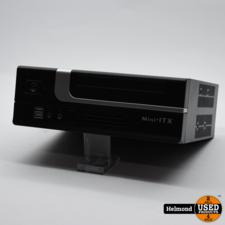Mini ITX Basis Desktop met 80GB SSD | Nette staat