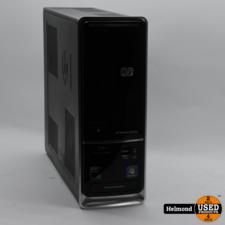HP Pavilion e5310nl Basis Desktop | Nette staat
