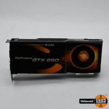 GeForce GTX 260 VideoKaart | In Nette Staat