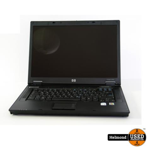 HP Compaq nx7400 | Met 3 maanden garantie