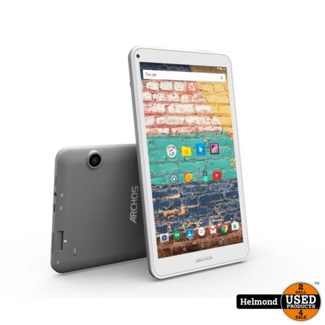 Archos 70 Neon Tablet + Toetsenbord | Nette staat