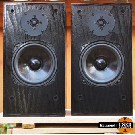 IQ Mini Lady S110 Speakers   Nette staat