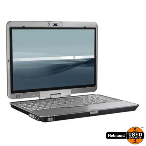 HP 2710P (RU540ET#ABH) Mini laptop | Nette staat