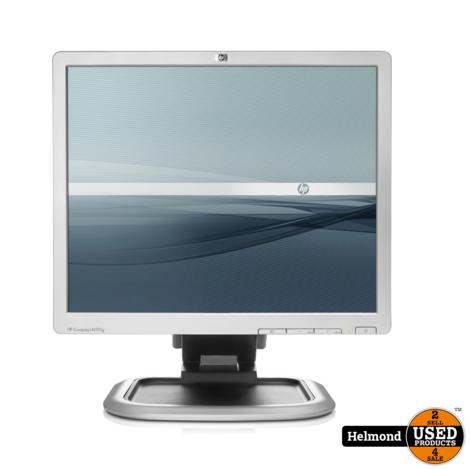 HP Compaq LA1951G Monitor   Nette staat
