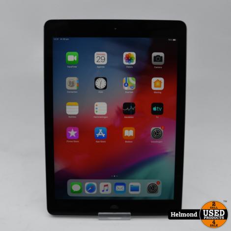 Apple iPad Air 1 16GB Space Grey | nette staat