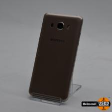 Samsung Samsung Galaxy A3 (2016) 16Gb Gold   Nette staat