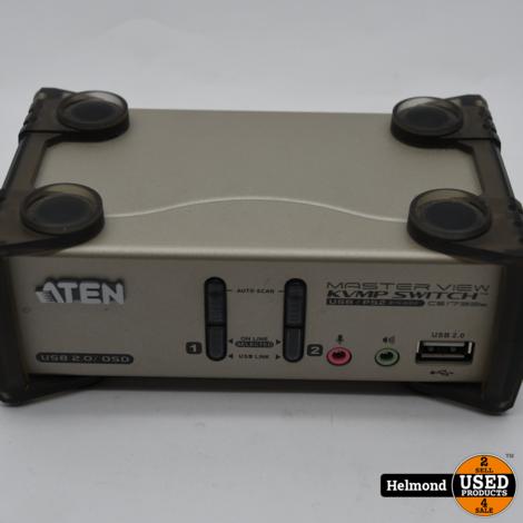Aten KVMP Switch CSI1732b | In Nette Staat