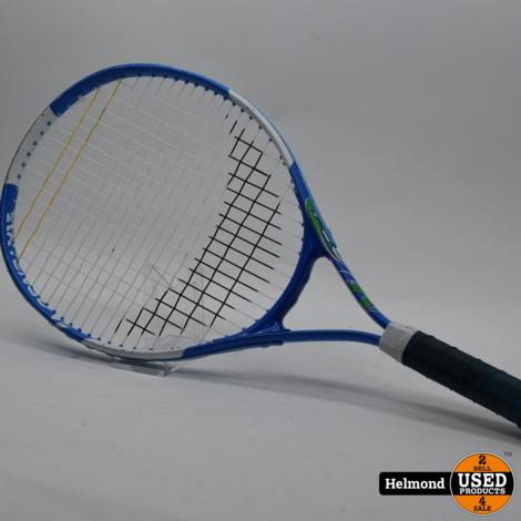 Decathlon Creation Artengo Tennisracket Blauw   In Nette Staat