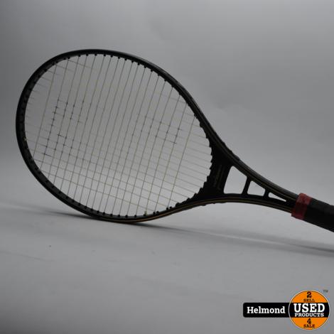 Prince Classic 2 Tennisracket Zwart | In Nette Staat