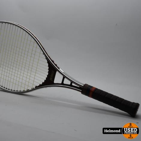 Prince Classic 2 Tennisracket Bruin | In Nette Staat