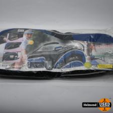 Pro-X Tennistas Blauw-Zwart | Nieuw in Seal
