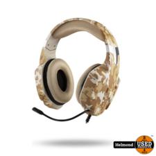 Dutch Originals Dutch Originals Army Gaming Headset | Nieuw met 3 maanden garantie