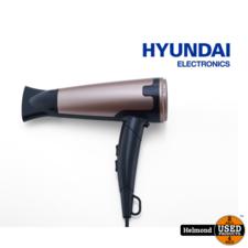 Hyundai Hyundai Premium Hair Dryer HHA171902 | Nieuw met 3 maanden garantie