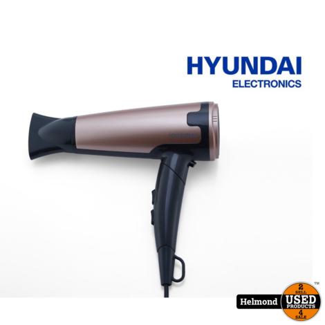 Hyundai Premium Hair Dryer HHA171902 | Nieuw met 3 maanden garantie