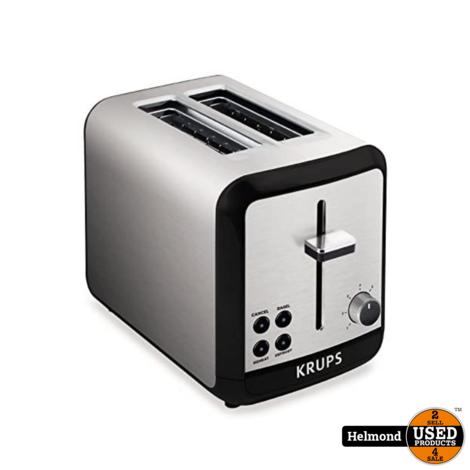 Krups 2-Slice Toaster KH311010   Nieuw