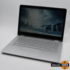 HP HP Pavilion X360 14-ba191nd i5 8th Gen / 128Gb SSD / 8GB Touchscreen | Nette staat