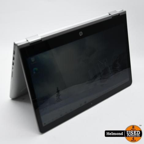 HP Pavilion X360 14-ba191nd i5 8th Gen / 128Gb SSD / 8GB Touchscreen | Nette staat