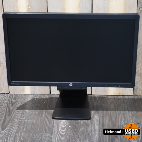 HP EliteDisplay E231 Monitor | In Nette Staat