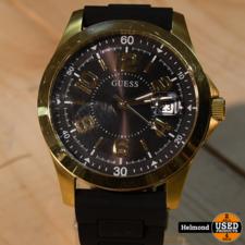 Guess Guess GW0058G2 Heren Horloge | In Nette Staat
