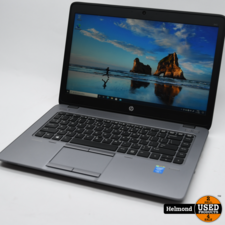 HP HP EliteBook 840 G2 i5 256GB SSD 8GB   Nette Staat