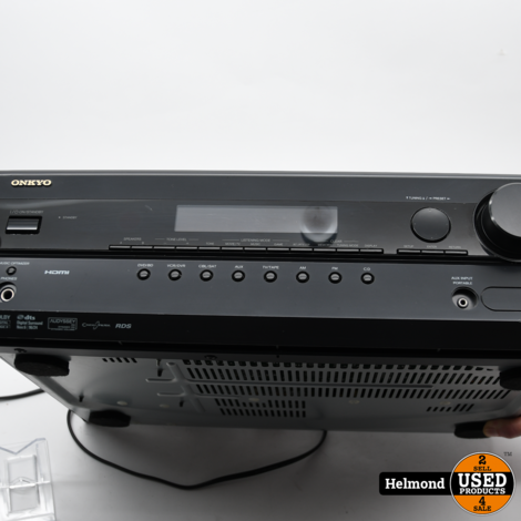 Onkyo HT-R370 HDMI Versterker | In Nette Staat