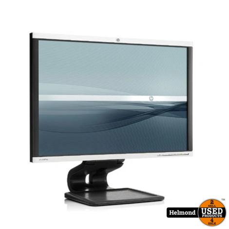 HP Monitor LA2405wg | Met 3 maanden garantie