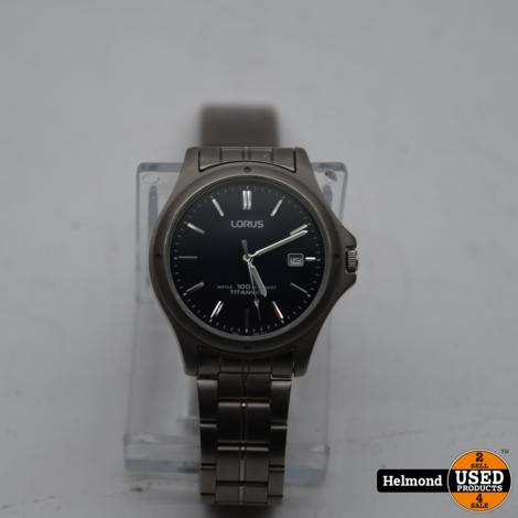 Lorus VX32-DAKO Heren Horloge   In Nette Staat