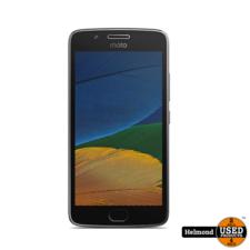 Motorola Moto G5 16Gb Grey | Nette staat