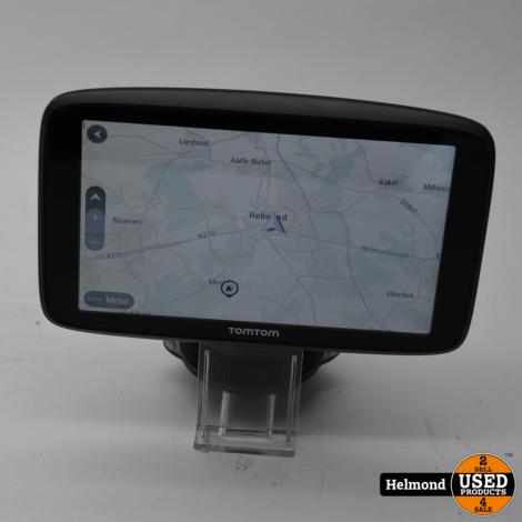 TomTom GO 6200 Navigatie | In Nette Staat
