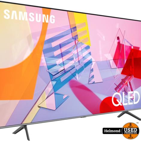 Samsung QE43Q67TAS QLED TV | In Nette Staat