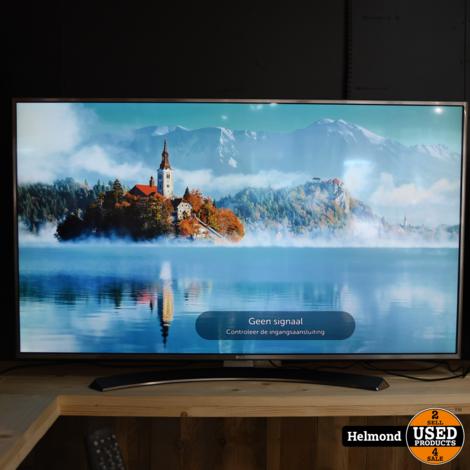 LG 55UH668V Smart TV | In Nette Staat