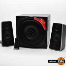 Trust Trust GXT 638 Console Speakers   Zgan