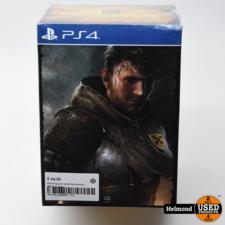 PlayStation 4 Game PS4 Kingdom Come Deliverance | Nieuw in doos