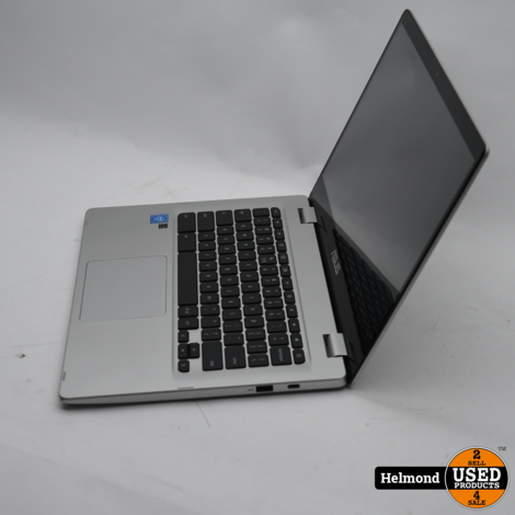 Asus C423N Chromebook 32Gb | In Nette Staat