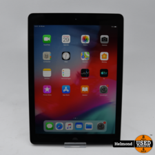 Apple iPad Air 1 16GB Space Grey Wifi   Nette Staat