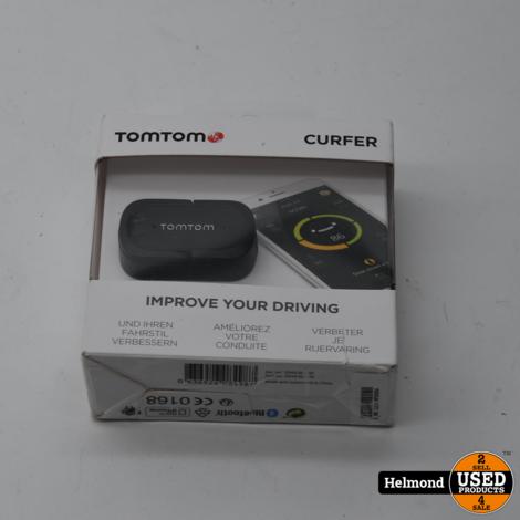 TomTom Curfer 1DA0.002.00 | ZGAN