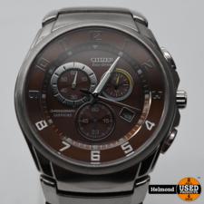 Citizen Citizen H500-S054853 HST Heren Horloge   In Nette Staat