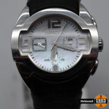 Breil Breil BW0048 Dames Horloge   In Nette Staat