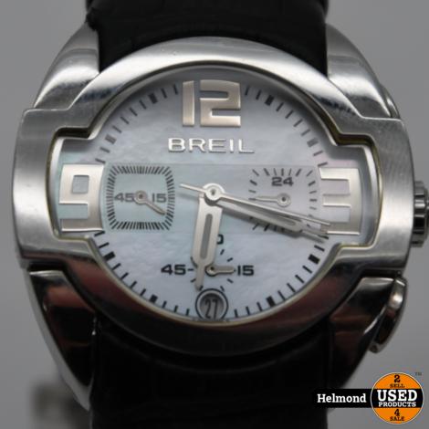 Breil BW0048 Dames Horloge   In Nette Staat