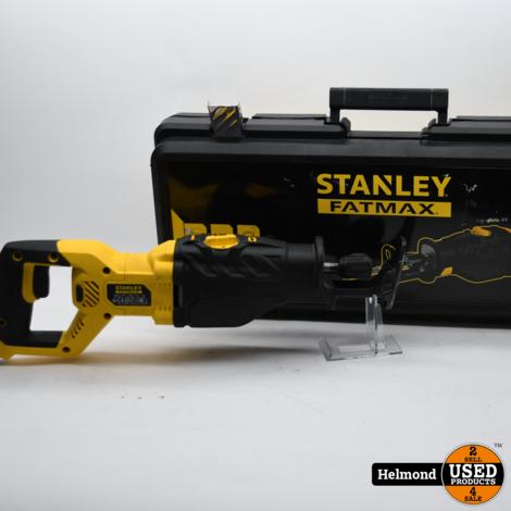 Stanley Fatmax FME365 Ciprozaag met koffer | In Nette Staat