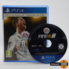 Sony PS4 Game | Fifa 18