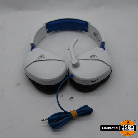 Turtle Beach Recon 70P Headset   Nette staat