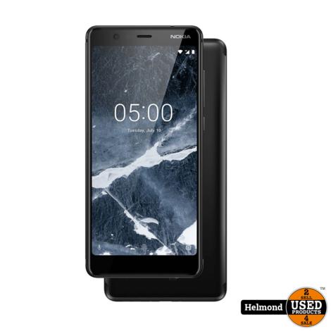 Nokia 5.1 16Gb   nette staat