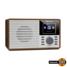 Auna Auna Radio met Spotify IR-160 SE | Nieuw met drie maanden garantie